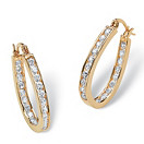 2.52-TCW-Round-Cubic-Zirconia-Inside-Out-Hoop-Earrings-in-Yellow-Gold-Tone-1