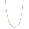 Related Item Rope-Link Chain Necklace in 14k Yellow Gold 24