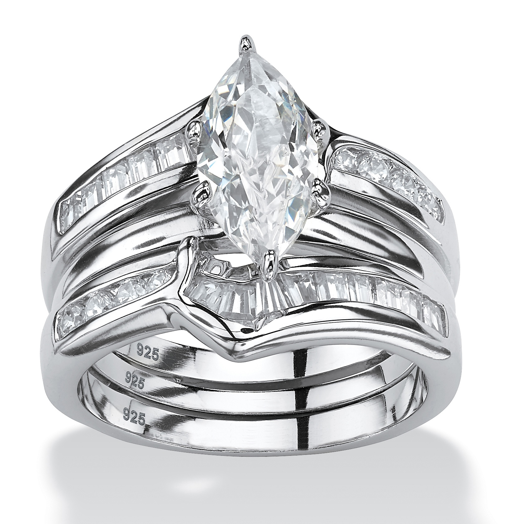 Wedding Ring Sets Palm Beach Jewelry