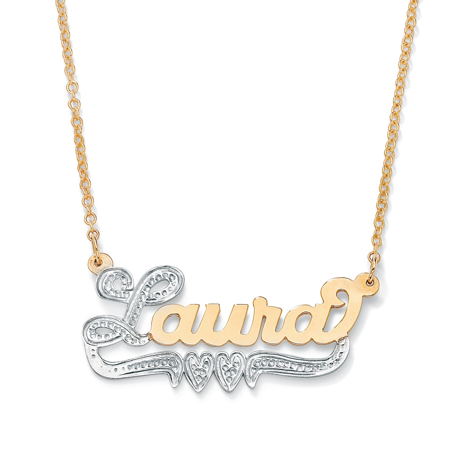 jewelry jewellery name img handstamped necklace necklaces handmade gold
