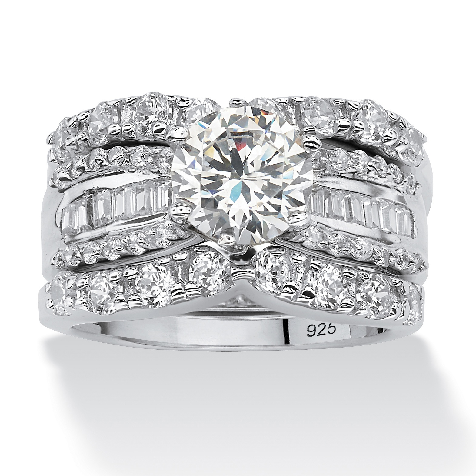 Wedding Ring Sets Palm Beach Jewelry
