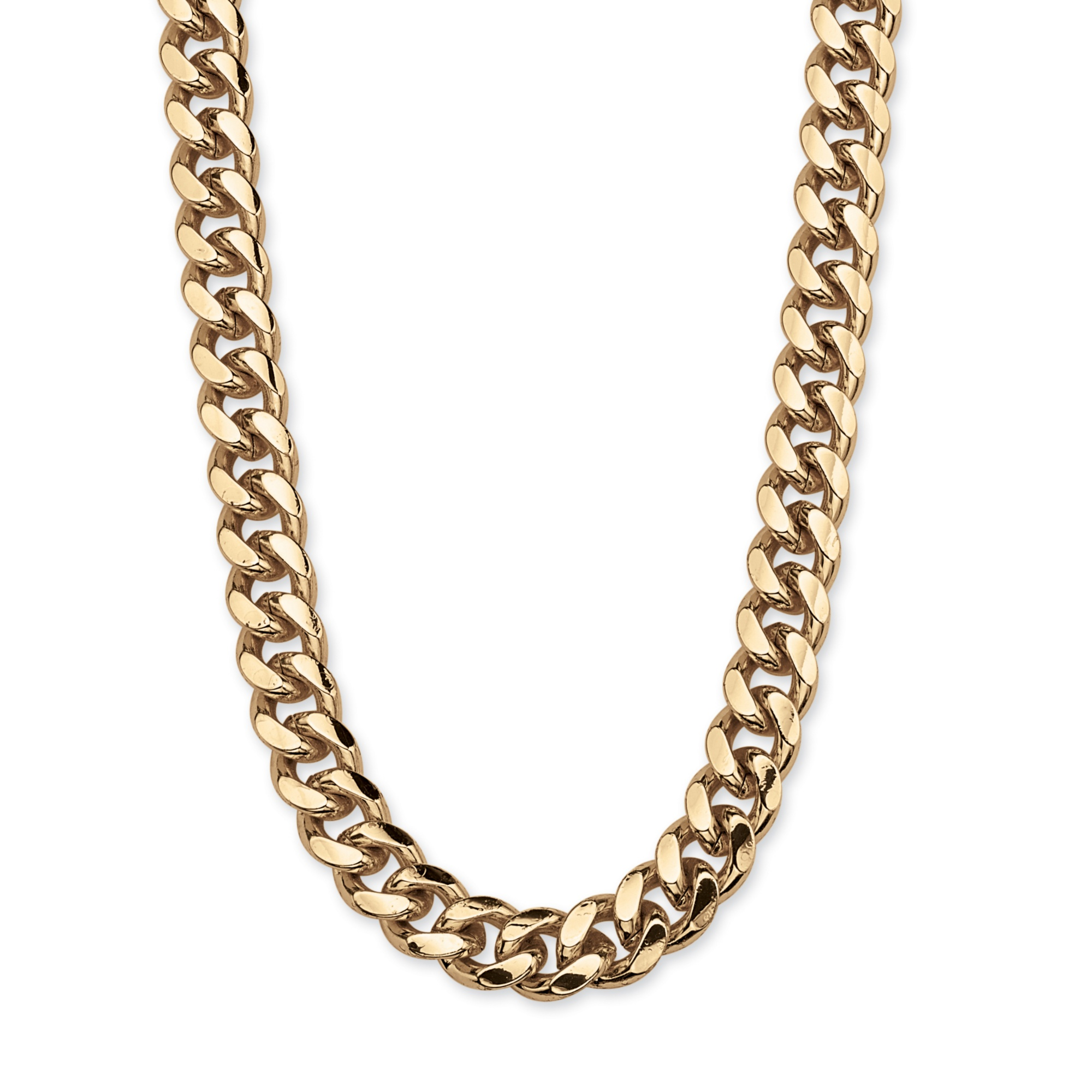 s 24 inches chains palm jewelry
