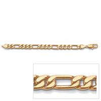 Men's Figaro-Link Bracelet ONLY $9.99