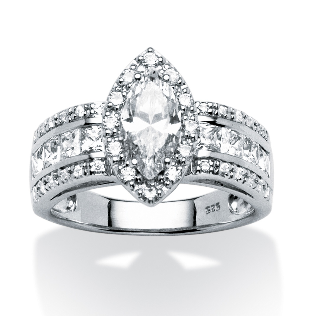 202 Tcw Marquisecut Cubic Zirconia Ring In Platinum Over. Queen Bee Rings. Lattice Engagement Rings. Gms Rings. 14k Gold Diamond Wedding Rings. Belly Rings. Accessory Engagement Rings. Gold 2016 Wedding Rings. Heart Gallery Engagement Rings