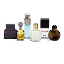 Men's Designer 6-Piece Fragrance Gift Collection