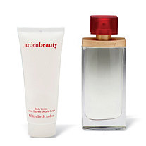 Arden Beauty by Elizabeth Arden Two-Piece Gift Set 3.3 oz. EDP Spray and 3.3 oz. Body Lotion