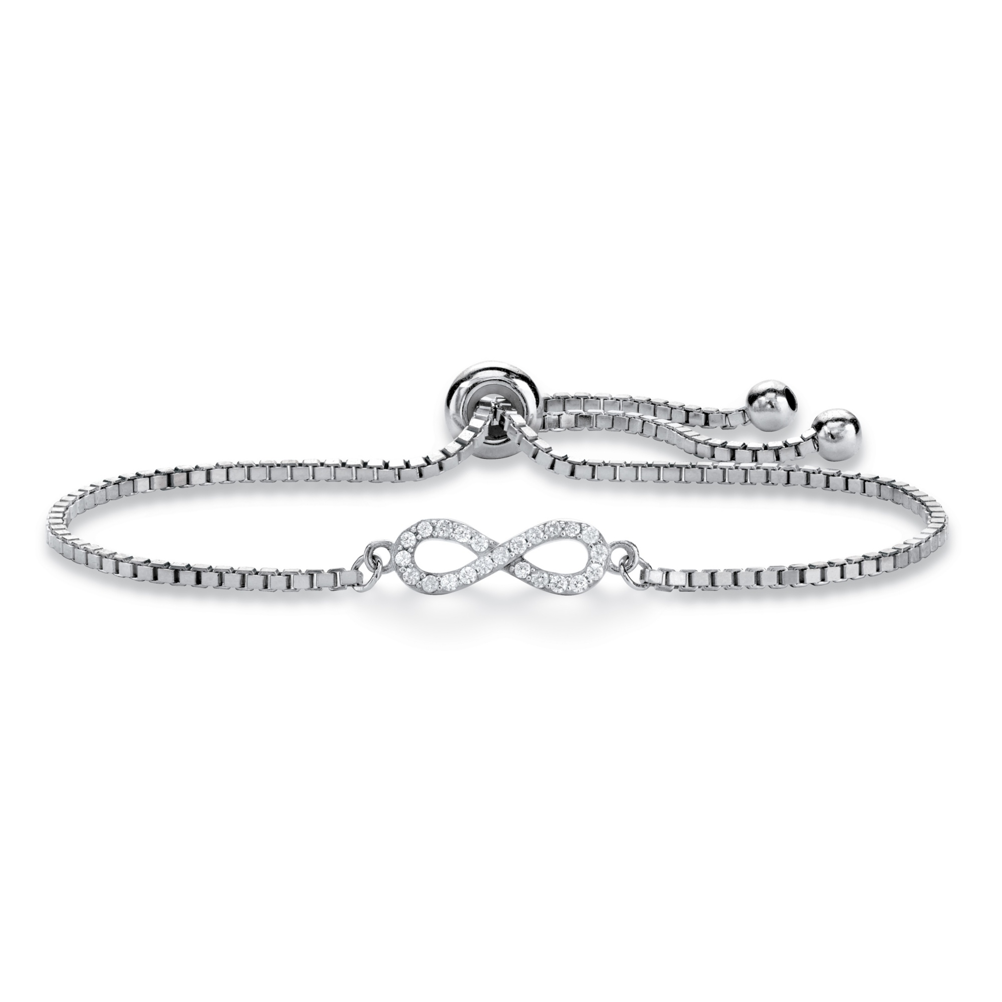 power collections bracelet cross online of links spo uk silver horizontal shop sterling indonesia