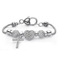 Bracelet is FREE, Just Add to Cart & Pay $6.95 Shipping