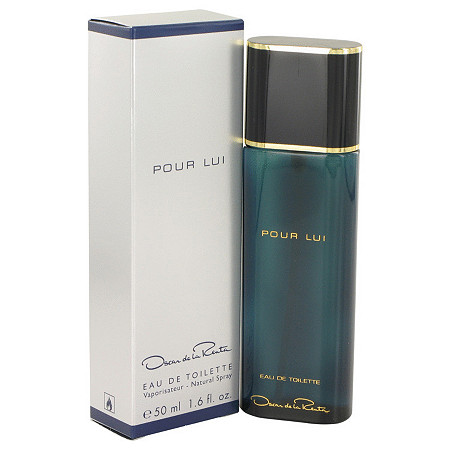 Oscar Pour Lui by Oscar de la Renta for Men Eau De Toilette Spray 1.65 oz at PalmBeach Jewelry