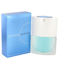 OXYGENE by Lanvin for Women Eau De Parfum Spray 2.5 oz