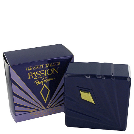 PASSION by Elizabeth Taylor for Women Dusting Powder 5 oz at PalmBeach Jewelry