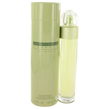 PERRY ELLIS RESERVE by Perry Ellis for Women Eau De Parfum Spray 3.4 oz at PalmBeach Jewelry