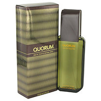 Quorum for Men by Antonio Puig 3.4 oz. EDT Spray
