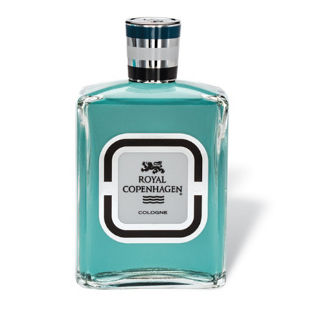 ROYAL COPENHAGEN by Royal Copenhagen for Men Cologne 8 oz at PalmBeach Jewelry