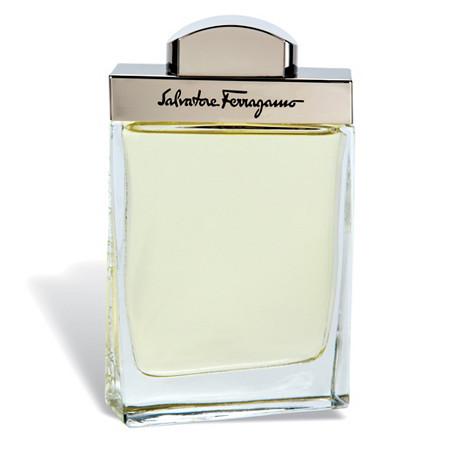 SALVATORE FERRAGAMO by Salvatore Ferragamo for Men Eau De Toilette Spray 3.4 oz at PalmBeach Jewelry