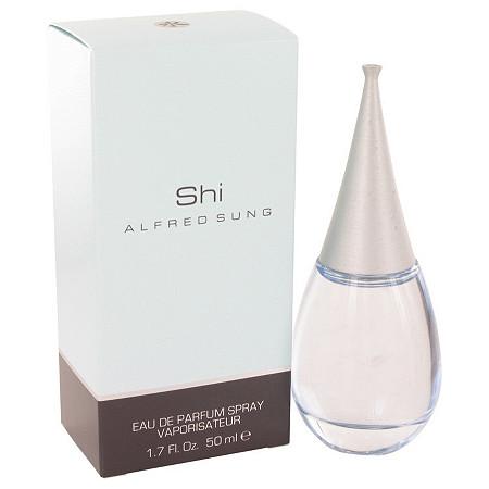 SHI by Alfred Sung for Women Eau De Parfum Spray 1.6 oz at PalmBeach Jewelry