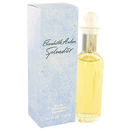SPLENDOR by Elizabeth Arden for Women Eau De Parfum Spray 2.5 oz at PalmBeach Jewelry