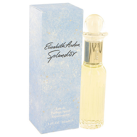 SPLENDOR by Elizabeth Arden for Women Eau De Parfum Spray 1 oz at PalmBeach Jewelry
