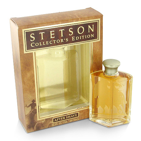 STETSON by Coty for Men After Shave 2 oz at PalmBeach Jewelry