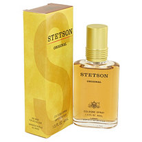 STETSON by Coty for Men Cologne Spray 1.5 oz