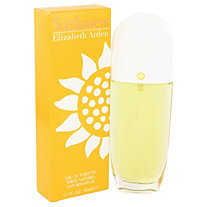 SUNFLOWERS by Elizabeth Arden for Women Eau De Toilette Spray 1.7 oz