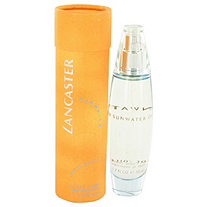 SUNWATER by Lancaster for Women Eau De Toilette Spray 1.7 oz