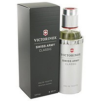 SWISS ARMY by Swiss Army for Men Eau De Toilette Spray 3.4 oz