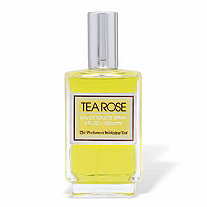 Tea Rose for Her by The Perfumer's Workshop 4 oz. Eau de Toilette Spray