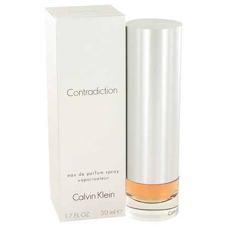CONTRADICTION by Calvin Klein for Women Eau De Parfum Spray 1.7 oz at PalmBeach Jewelry
