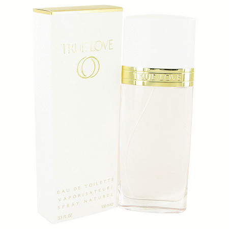 TRUE LOVE by Elizabeth Arden for Women Eau De Toilette Spray 3.3 oz at PalmBeach Jewelry