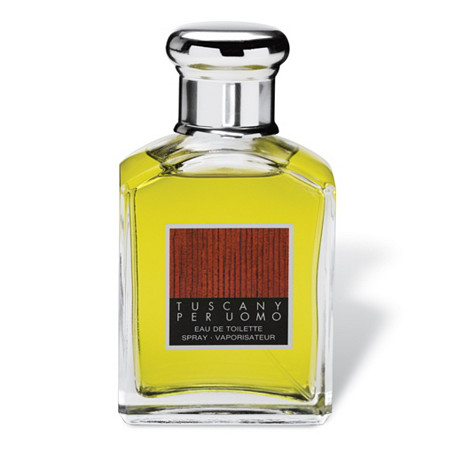 TUSCANY by Aramis for Men Eau De Toilette Spray 3.3 oz at PalmBeach Jewelry