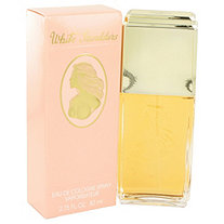 WHITE SHOULDERS by Evyan for Women Cologne Spray 2.75 oz