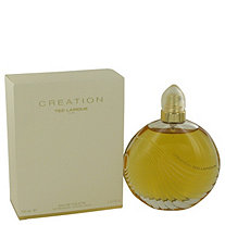 CREATION by Ted Lapidus for Women Eau De Toilette Spray 3.4 oz