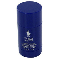 Polo Blue by Ralph Lauren for Men Deodorant Stick 2.6 oz