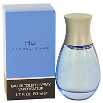 Hei by Alfred Sung for Men Eau De Toilette Spray 1.7 oz