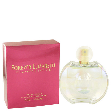 Forever Elizabeth by Elizabeth Taylor for Women Eau De Parfum Spray 3.3 oz at PalmBeach Jewelry