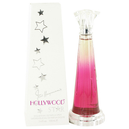 Hollywood Star by Fred Hayman for Women Eau De Parfum Spray 3.4 oz at PalmBeach Jewelry