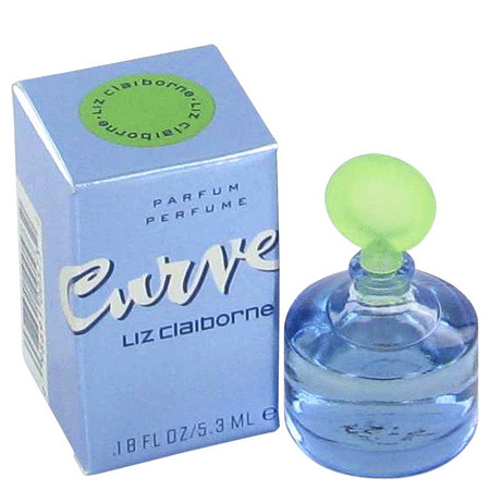 CURVE by Liz Claiborne for Women Mini EDP .18 oz at PalmBeach Jewelry