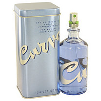 CURVE by Liz Claiborne for Women Eau De Toilette Spray 3.4 oz