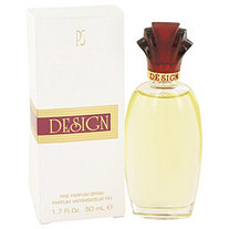 DESIGN by Paul Sebastian for Women Fine Parfum Spray 1.7 oz