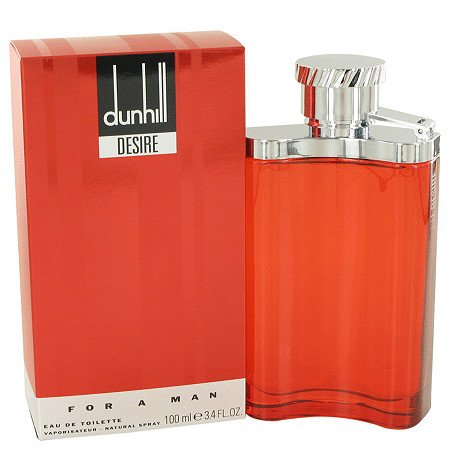 DESIRE by Alfred Dunhill for Men Eau De Toilette Spray 3.4 oz at PalmBeach Jewelry