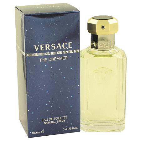 The Dreamer for Men by Versace Eau de Parfum 3.4 oz.Spray at Direct Charge presents PalmBeach