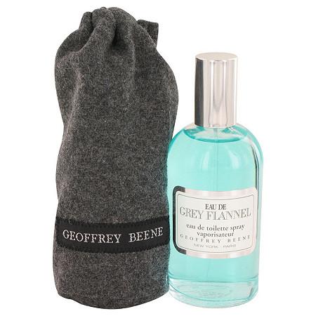 EAU DE GREY FLANNEL by Geoffrey Beene for Men Eau De Toilette Spray 4 oz at PalmBeach Jewelry