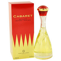Cabaret by Parfums Gres for Women Eau De Parfum Spray 3.4 oz