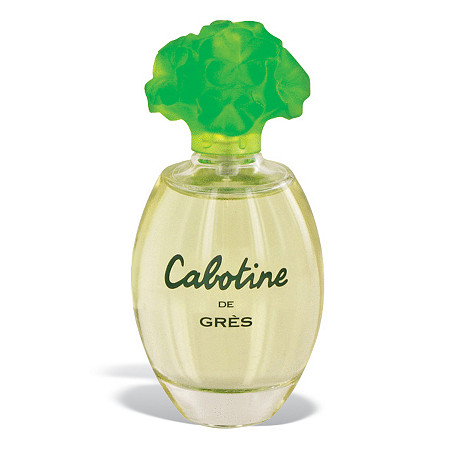 CABOTINE by Parfums Gres for Women Eau De Toilette Spray 3.3 oz at PalmBeach Jewelry