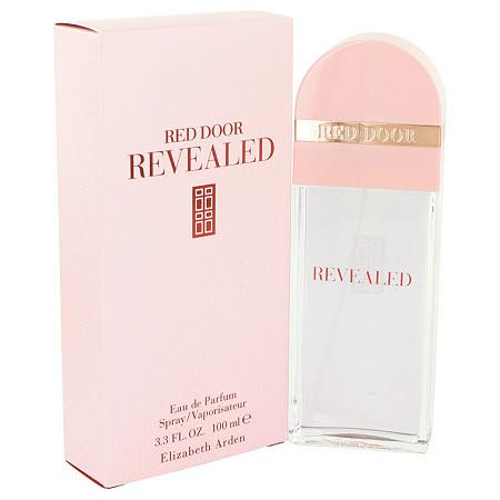 Red Door Revealed by Elizabeth Arden for Women Eau De Parfum Spray 3.4 oz at PalmBeach Jewelry