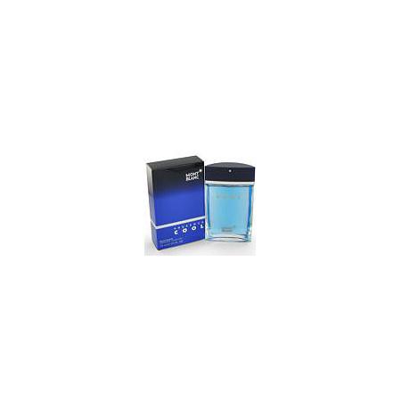 Presence Cool by Mont Blanc for Men Eau De Toilette Spray 2.5 oz at PalmBeach Jewelry