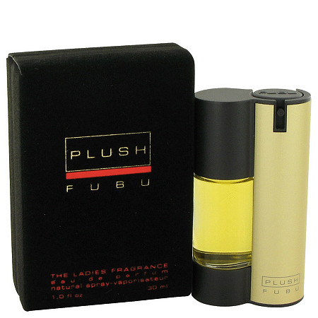 FUBU Plush by Fubu for Women Eau De Parfum Spray 1 oz at PalmBeach Jewelry