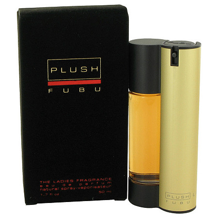 FUBU Plush by Fubu for Women Eau De Parfum Spray 1.7 oz at PalmBeach Jewelry