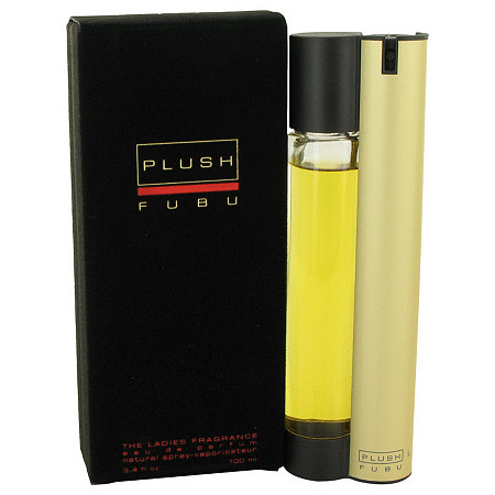 FUBU Plush by Fubu for Women Eau De Parfum Spray 3.4 oz at PalmBeach Jewelry
